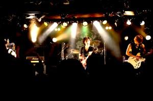 2015/11/28 @下北沢GARDEN ~Static Chronicle Tour~ TOUR FINAL ONEMAN LIVE