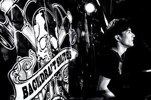 下北沢SHELTER 3rd Anniversary Oneman Live